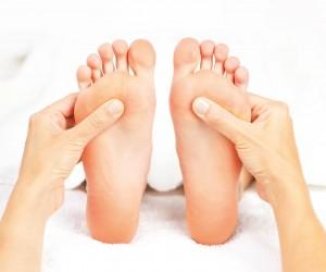 Fußreflexzonentherapie Bergisch Gladbach